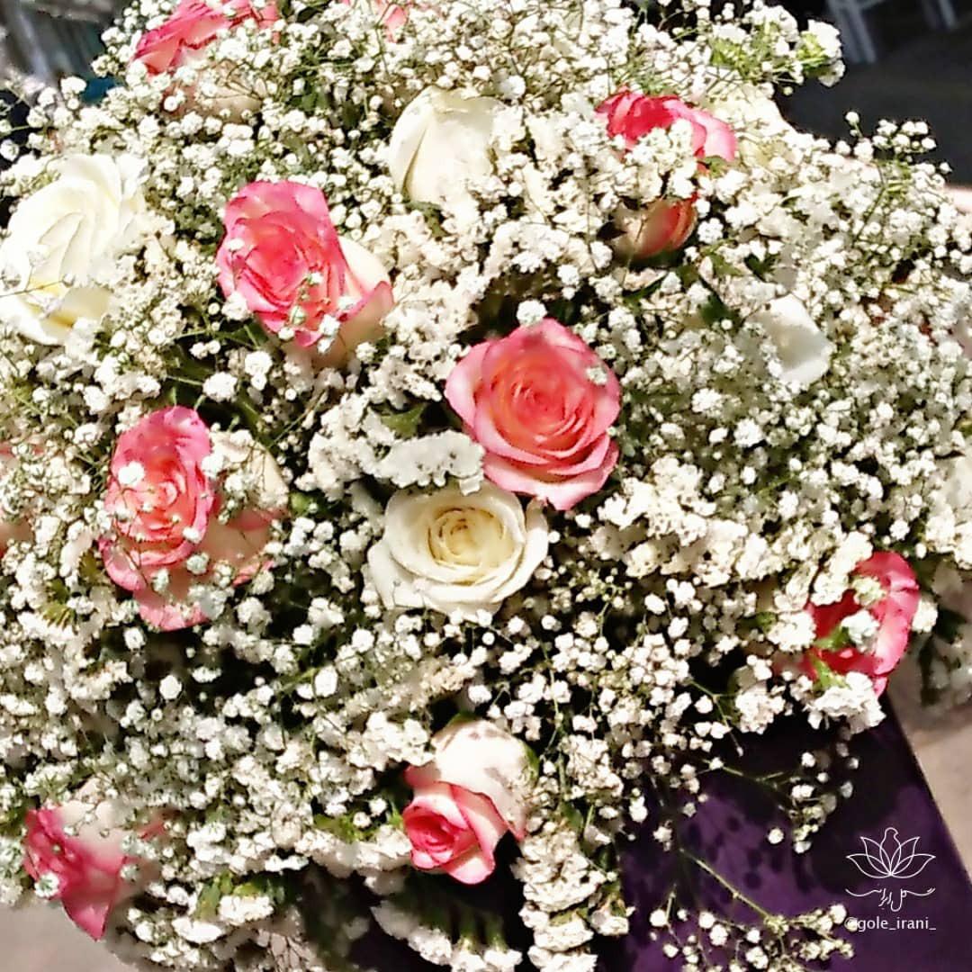 باکس گل تولد سورپرایز سالگرد ازدواج خرید باکس گل با ارسال رایگان