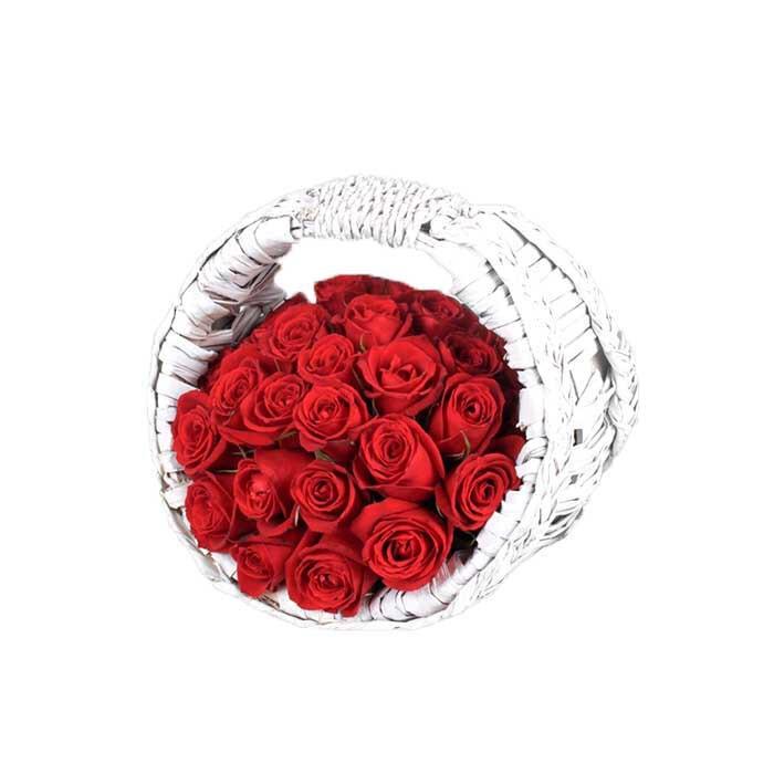 خرید و قیمت سبد گل سحاب قیمت سبد گل رز سفارش سبد گل رز ارسال رایگان سبد گل رز گل ایرانی قیمت سبد گل رز
