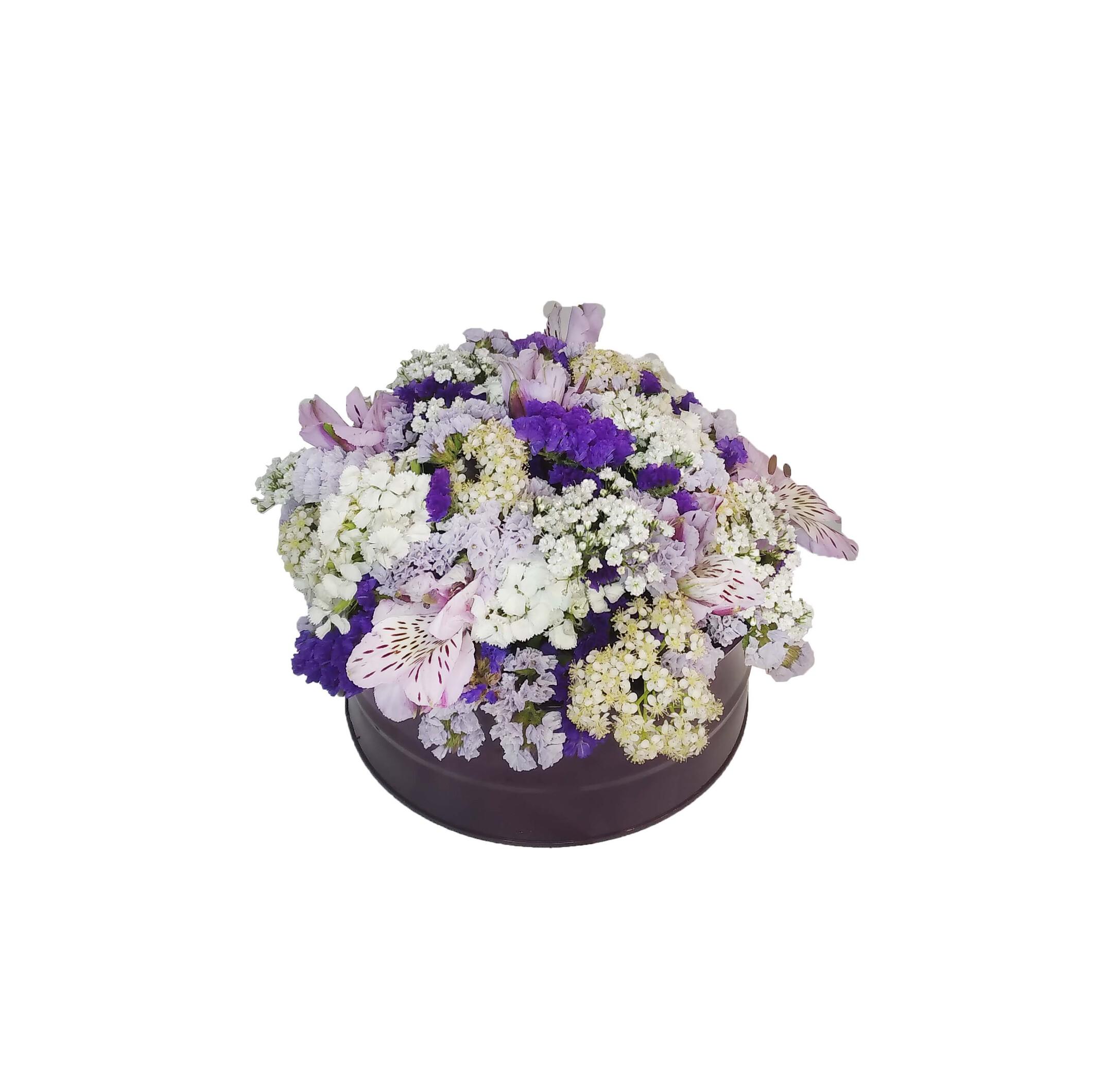 خرید و قیمت باکس گل نور دیده سفارش باکس گل زیبا باکس گل ارزان قیمت باکس گل ساده گل ایرانی